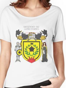 Knigdom of Ansteorra Women's Relaxed Fit T-Shirt