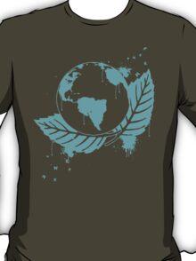 Planet Worth T-Shirt