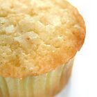 Lemon Crunch Muffins by chrishawns