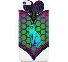 Kitty Love iPhone Case/Skin