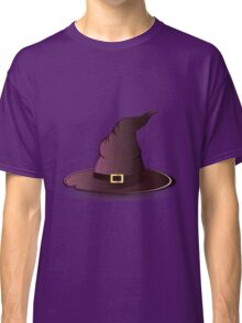 Witch hat Classic T-Shirt