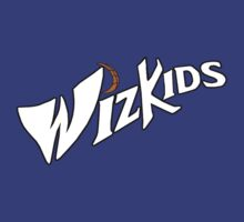 WIZ KIDS II by aflyyy