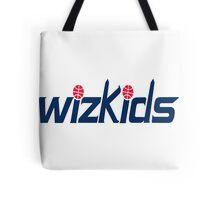 WIZ KIDS Tote Bag