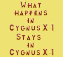 Cygnus X-1 Kids Tee