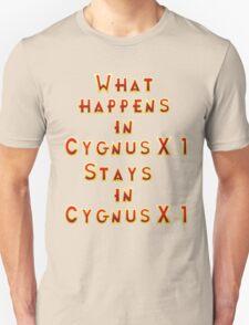 Cygnus X-1 T-Shirt
