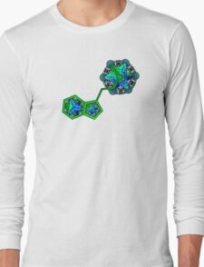 Meta DMT v7 Long Sleeve T-Shirt