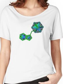 Meta DMT v7 Women's Relaxed Fit T-Shirt