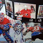 Patrick Roy Composition by Christopher Ripley