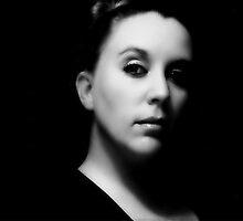 The Woman, The Photographer by Tara Johnson