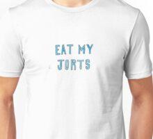 EAT MY JORTS Unisex T-Shirt