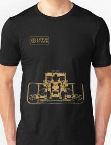 Lotus F1 Team 2015 T-Shirt