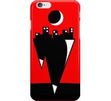 The Peak Radio Wave One Merchandise iPhone Case/Skin