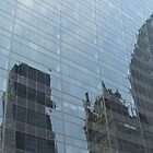New York reflected by Wilko