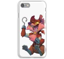 Foxy Meep iPhone Case/Skin