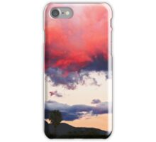 Days End iPhone Case/Skin