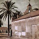 Sancti Petri by miclile