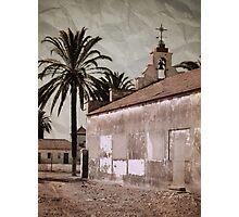 Sancti Petri Photographic Print