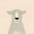 the little sheep by bri-b