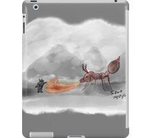 Fire Ant iPad Case/Skin