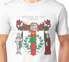 The Kingdom of the Middle Unisex T-Shirt