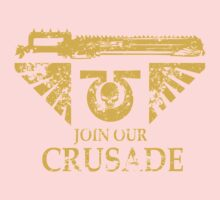 Join Our Crusade Kids Tee
