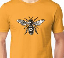 Honey Bee two color Unisex T-Shirt