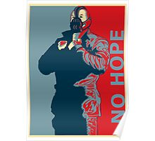 BANE- NO HOPE Campaign Poster Poster