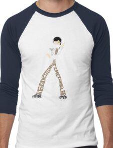 Reading Steiner Men's Baseball ¾ T-Shirt