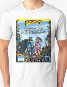 SOUNDWAVE FESTIVAL 2015 T-Shirt