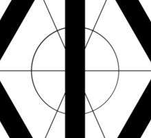 VIXX - HEX SIGN Sticker