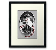 Twisted Soup-2 Framed Print