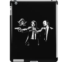 Black Sails Mashup iPad Case/Skin