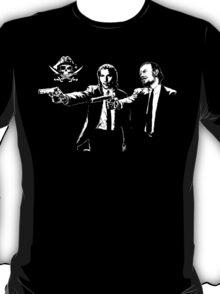 Black Sails Mashup T-Shirt