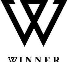Winner logo by drdv02