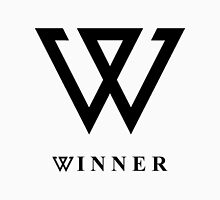 Winner logo Unisex T-Shirt