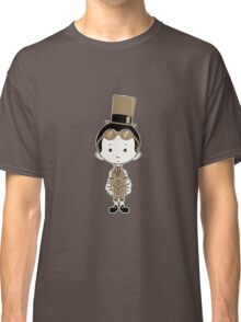 Little Inventor Classic T-Shirt