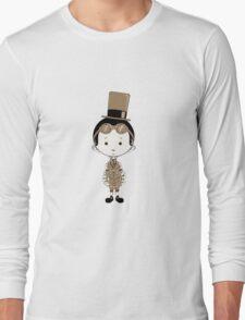 Little Inventor Long Sleeve T-Shirt