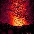 Furnace by Godfrey Blackwood