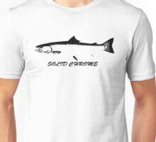 salmon. Unisex T-Shirt