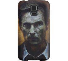 Rust Samsung Galaxy Case/Skin