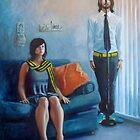 The coward by Kelly Dastoli