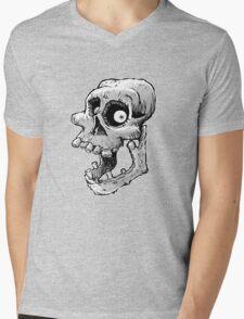 BoneHead! Mens V-Neck T-Shirt