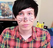 Phil Lester  by what- doyoueveninternet