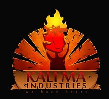 Kali Ma Industries by Rorus007