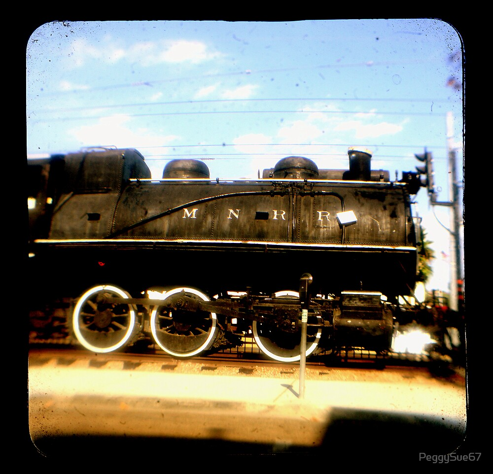 Ttv: M N R R by PeggySue67