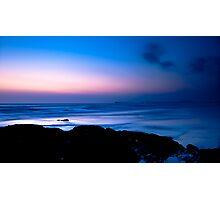 Currumbin Beach Dawn Photographic Print