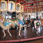 Carousel by PhotosbyNan