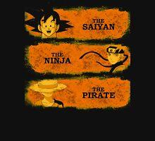 The Trinity Mens V-Neck T-Shirt