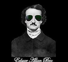 Edgar Allan Bro by kthad