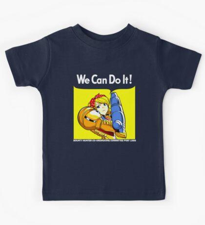 We can do it! Kids Tee